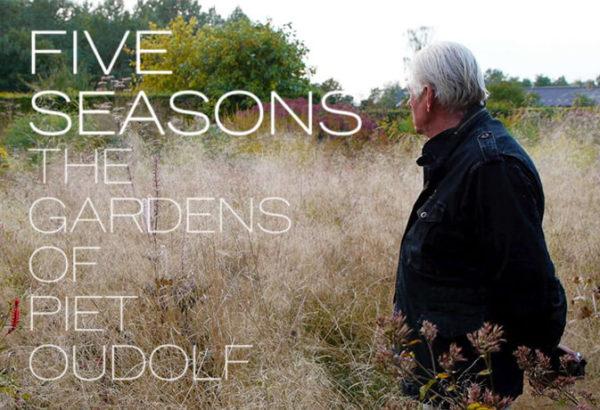 Five Seasons: The Gardens of Piet Oudolf poster
